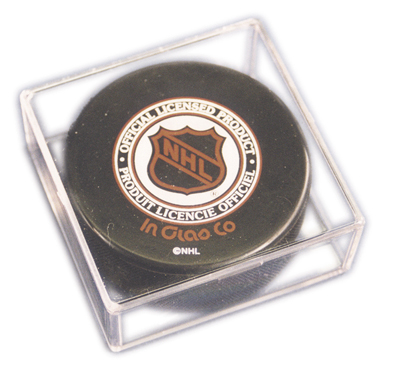 Hockey Puck Holders