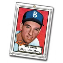 1952-1956 Topps One Screw