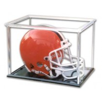 Mini Football Helmet Holder, 5 Year UV