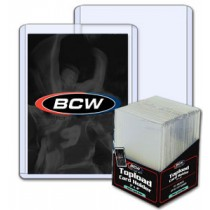 BCW 79 Point Top Loader - Pack of 25